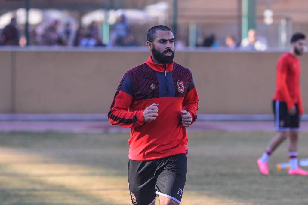 أحمد فتحي جاهز لمواجهة الأهلي أمام الاتحاد     المصري بلس الرياضي