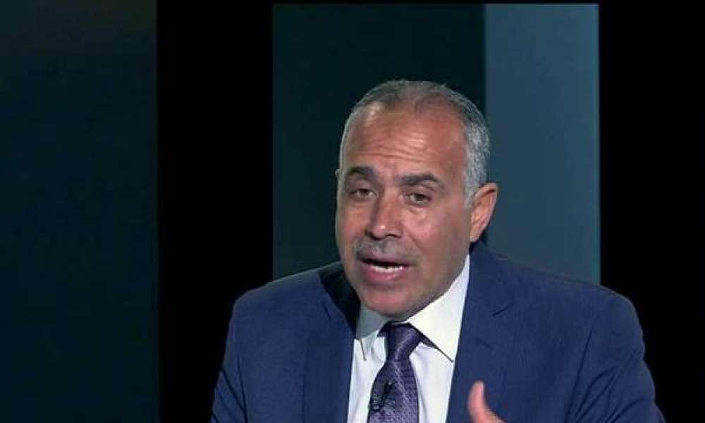 الشناوي: هدف أجاي في مرمى صن داونز صحيح 100% | | المصري بلس الرياضي